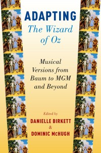 Adapting The Wizard of Oz