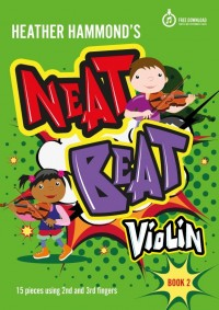 Neat Beat Violin Book 2