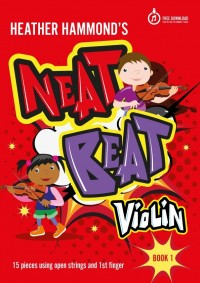 Neat Beat Violin Book 1