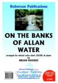 Brian Hughes: On the Banks of Allan Water