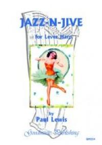 Paul Lewis: Jazz-n-Jive