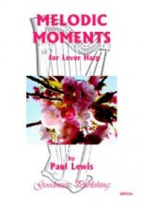 Paul Lewis: Melodic Moments