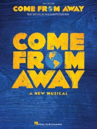 Irene Sankoff_David Hein: Come from Away