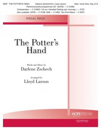 Darlene Zschech: Potters Hand, The