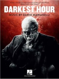 Dario Marianelli: Darkest Hour (Piano Solo)