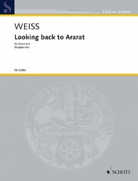 Weiss, H: Looking back to Ararat