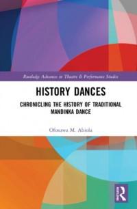 History Dances