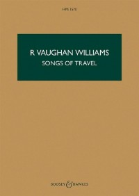 Vaughan Williams: Songs of Travel (Orchestral Version)