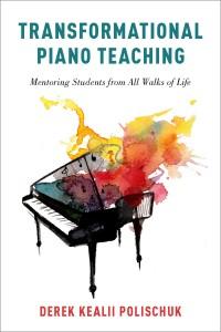 Transformational Piano Teaching
