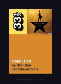 Original Broadway Cast Recording's Hamilton, The
