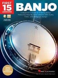 First 15 Lessons – Banjo