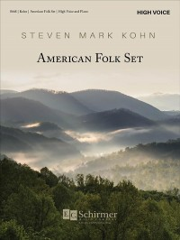 Steven Mark Kohn: American Folk Set