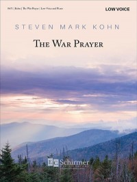 Steven Mark Kohn: The War Prayer