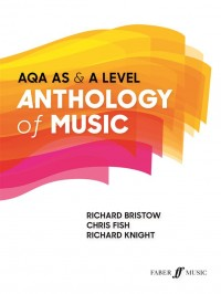AQA AS & A Level Anthology of Music, The
