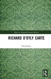 Richard D'Oyly Carte
