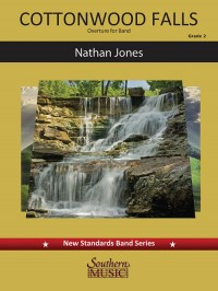 Nathan Jones: Cottonwood Falls