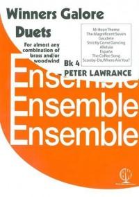 Winners Galore Duets Book 4