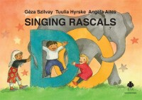Géza Szilvay_Tuulia Hyrske_Angela Ailes: Singing Rascals DO