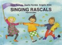 Géza Szilvay_Tuulia Hyrske_Angela Ailes: Singing Rascals Pentatonic