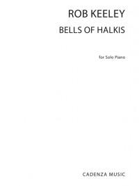 Rob Keeley: Bells Of Halkis