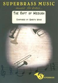 Gareth Wood: The Raft of Medusa