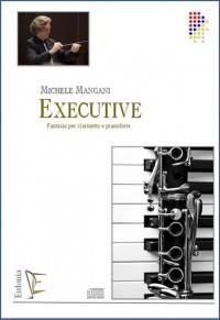 Michele Mangani: Executive