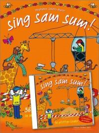 Stephanie Jakobi-Murer: Sing Sam Sum!