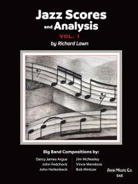 Jazz Scores and Analysis Vol.1
