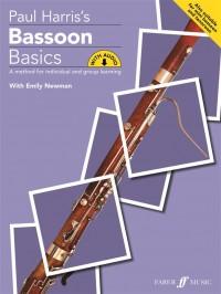 Bassoon Basics