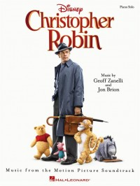 Disney's Christopher Robin: Music From The Motion Picture Soundtrack