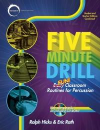 Eric Rath_Ralph Hicks: Five Minute Drill
