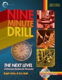 Eric Rath_Ralph Hicks: Nine Minute Drill