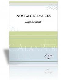 Luigi Zaninelli: Nostalgic Dances
