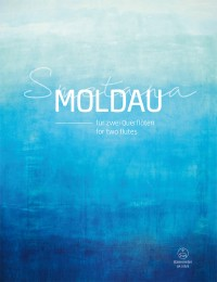 Smetana: Moldau for two Flutes