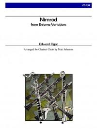 Edward Elgar: Nimrod from Enigma Variations, Op. 36