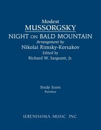 Mussorgsky: Night on Bald Mountain