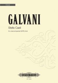Marco Galvani: Stella Caeli