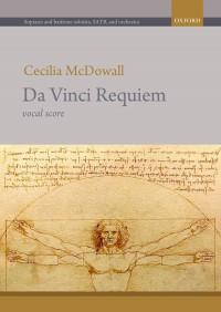 Cecilia McDowall: Da Vinci Requiem