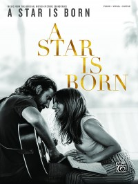 A Star Is Born (Piano, Vocal, & Guitar)