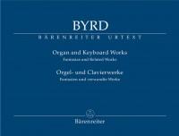 Byrd: Organ and Keyboard Works