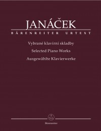 Janácek, Leoš: Selected Piano Works