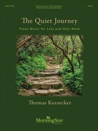 Thomas Keesecker: The Quiet Journey