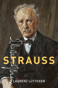 Strauss: Master Musicians