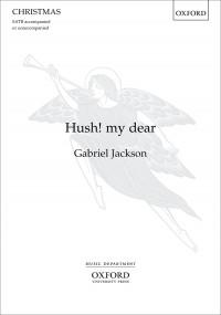 Jackson: Hush! my dear