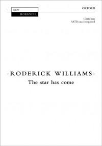 Williams: The star has come