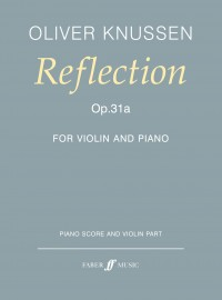 Oliver Knussen: Reflection (op. 31a)