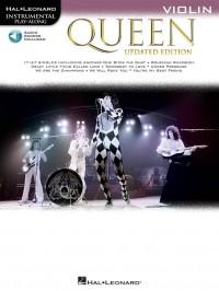 Queen - Violin (Book/Audio)