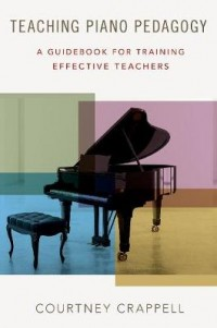 Teaching Piano Pedagogy