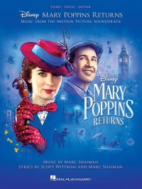 Mary Poppins Returns: Music From The Motion Picture Soundtrack (PVG)