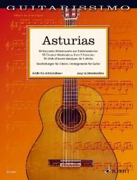 Asturias (Guitar)